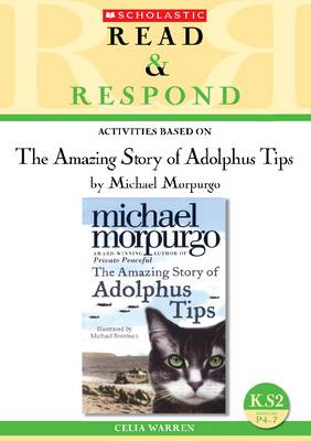 Amazing Story of Adolphus Tips (BOK)