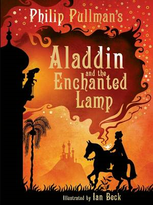 Aladdin and the Enchanted Lamp (BOK)
