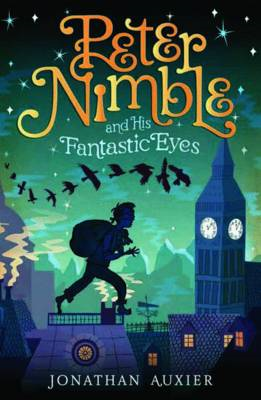 Peter Nimble and His Fantastic Eyes (BOK)