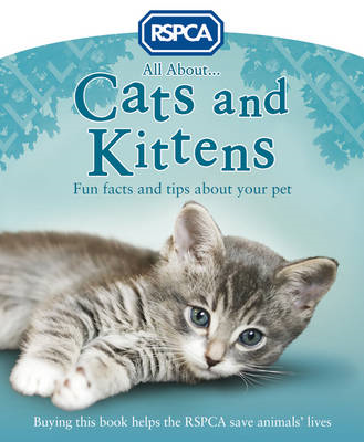 All About Cats and Kittens (BOK)