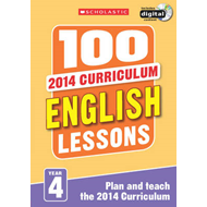 100 English Lessons: Year 4 (BOK)