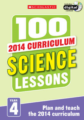 100 Science Lessons: Year 4 (BOK)