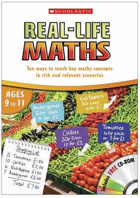 Real Life Maths: Ages 9-11 (BOK)