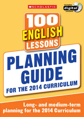 100 English Lessons: Planning Guide (BOK)