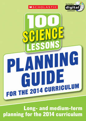 100 Science Lessons: Planning Guide (BOK)
