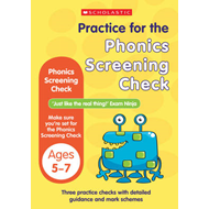 Phonics Screening Check (BOK)