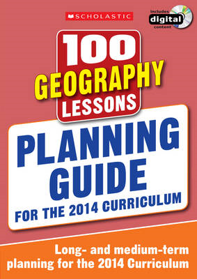 100 Geography Lessons: Planning Guide (BOK)