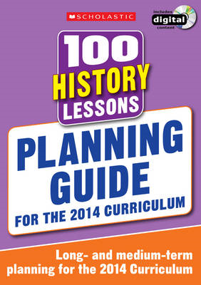 100 History Lessons: Planning Guide (BOK)