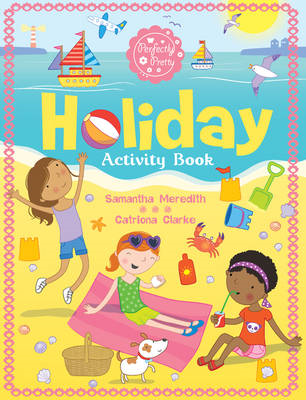 Holiday Activity Book (BOK)