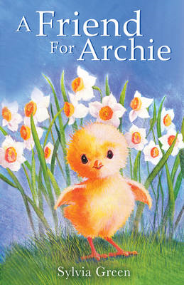 A Friend for Archie (BOK)