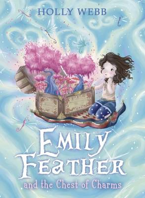 Emily Feather and the Chest of Charms (BOK)
