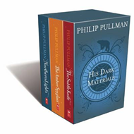 His Dark Materials slipcase (BOK)