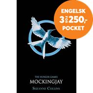 Produktbilde for Mockingjay (BOK)