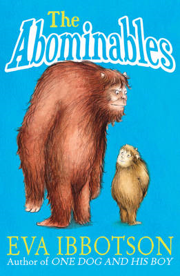 Abominables (BOK)