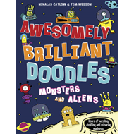 Monsters and Aliens (BOK)