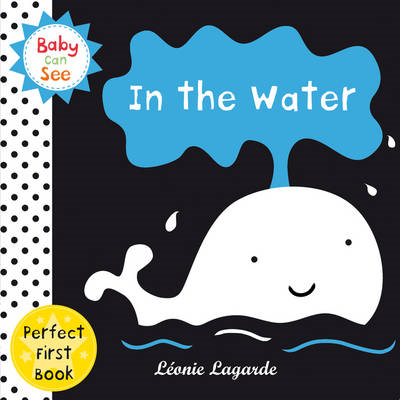 In the Water (BOK)