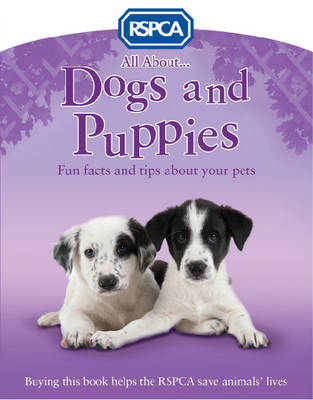 All About Dogs and Puppies (BOK)
