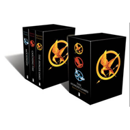 Hunger Games Trilogy Classic (BOK)