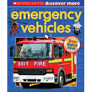 Emergency Vehicles (BOK)