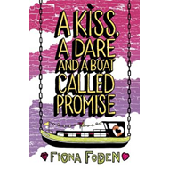 A Kiss, a Dare and a Boat Called Promise (BOK)