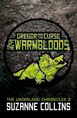 Gregor and the Curse of the Warmbloods (BOK)