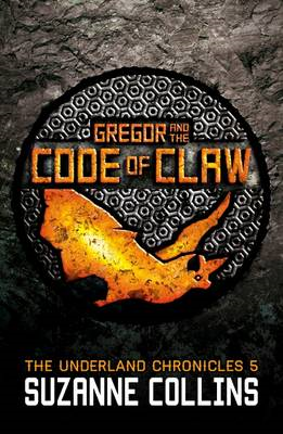Gregor and the Code of Claw (BOK)