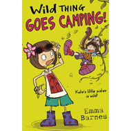 Wild Thing Goes Camping (BOK)
