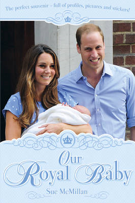 Our Royal Baby (BOK)