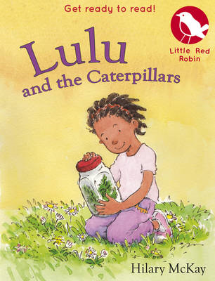 Lulu and the Caterpillars (BOK)