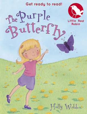 Purple Butterfly (BOK)