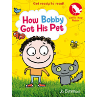 How Bobby Got His Pet (BOK)