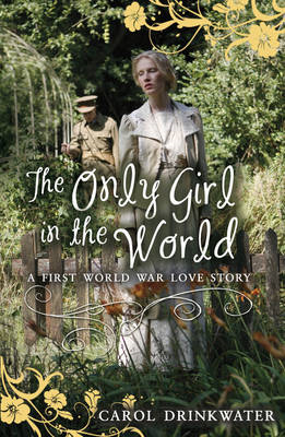 Only Girl in the World (BOK)