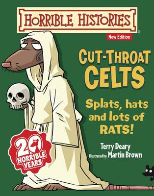 Cut-throat Celts (BOK)