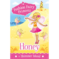 Honey in Shimmer Island (BOK)