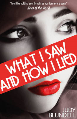 What I Saw and How I Lied (BOK)