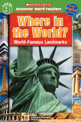 Where in the World (BOK)