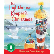 Lighthouse Keeper's Christmas (BOK)