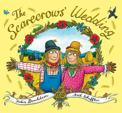 Scarecrows' Wedding (BOK)