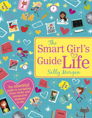 Smart Girl's Guide to Life (BOK)