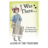 Alone in the Trenches (BOK)