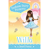 Willa in Jewel Forest (BOK)