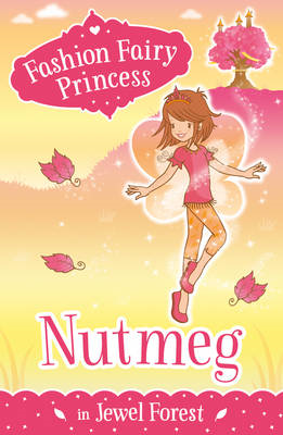 Nutmeg in Jewel Forest (BOK)