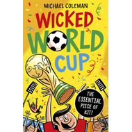 Wicked World Cup (BOK)