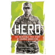 Hero: The incredible true story of courage under fire (BOK)