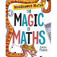 Magic of Maths (BOK)