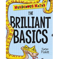 Murderous Maths: Brilliant Basics (BOK)