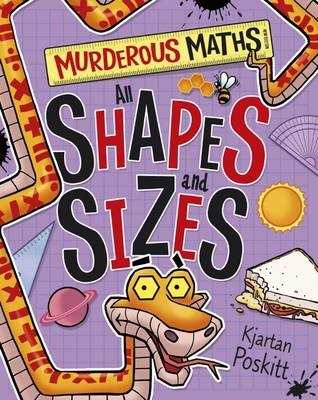 Shapes and Measures (BOK)