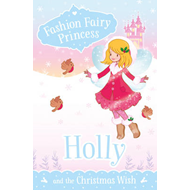 Holly and the Christmas Wish (BOK)