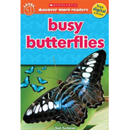 Busy Butterflies (BOK)