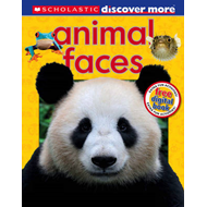 Animal Faces (BOK)